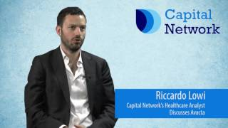 capital-network-s-riccardo-lowi-on-avacta-group-plc-28-04-2017