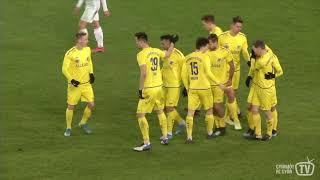 Szombathelyi Haladás – Gyirmót FC Győr 1-3