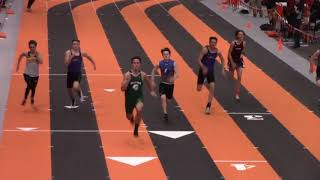Natrona Indoor Track Meet