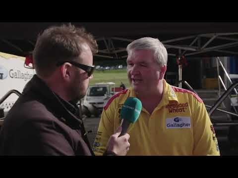Motorbase's David Bartrum on the squad's 2018 BTCC