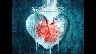 36 Crazyfists - Kenai
