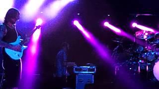 311 - Nutsymptom - Live 07-10-2014 CIN    100 1873