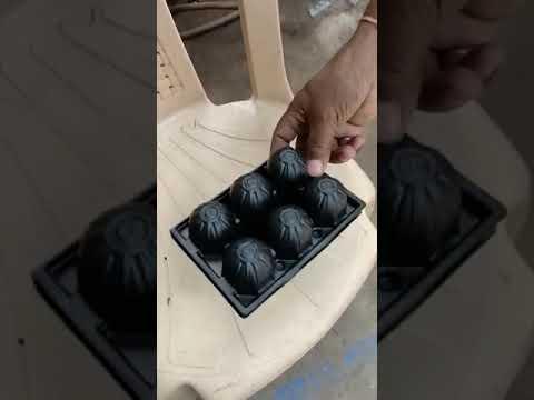 6 Egg Tray