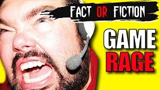 Do VIDEO GAMES Create VIOLENCE? FACT or FICTION?