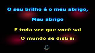 Vitor Kley   O Sol   Karaokê ( Completo )   Remix