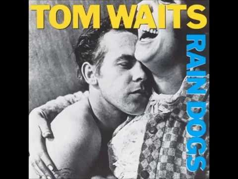Tom Waits - Cemetery Polka