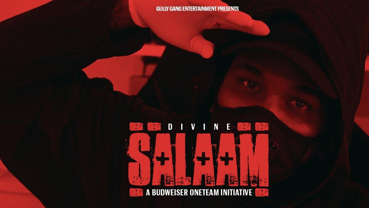 Salam By Divine - Divine Lyrics