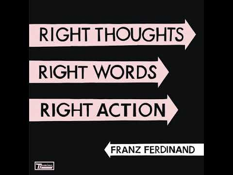 Franz Ferdinand The Universe Expanded Instrumental Original
