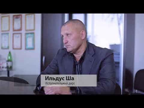 «Специальный репортаж», посвящённый 90-летнему юбилею Краснокамского района