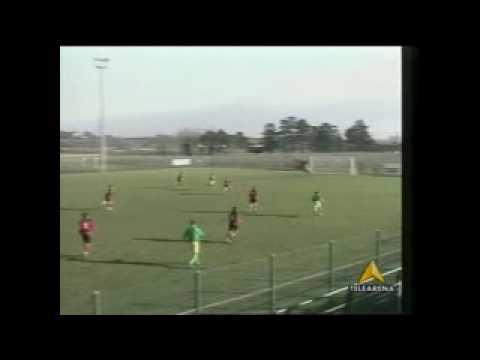 immagine di anteprima del video: SONA M.MAZZA-CALDIERO TERME 1-1
