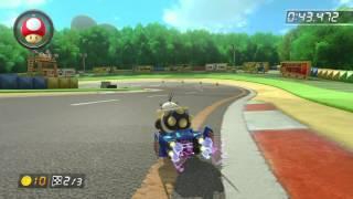 GBA Mario Circuit - 1:21.335 - NvK◇ペ (Mario Kart 8 World Record)