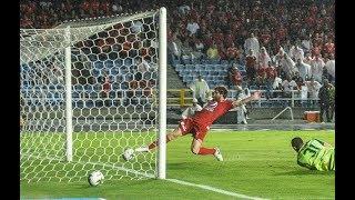 América Vs. Tolima (3-1)   Liga Aguila 2019-1   Fecha 2