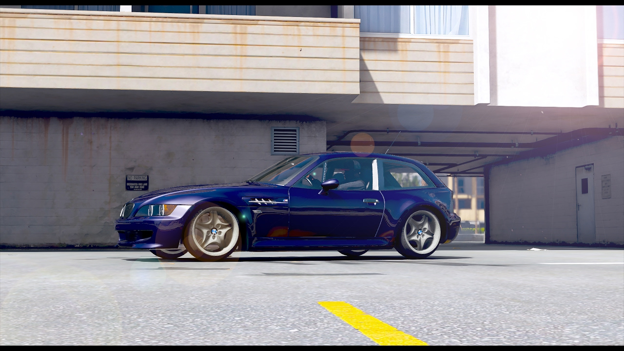 Bmw Z3 M Coupe Add On Gta5 Mods Com