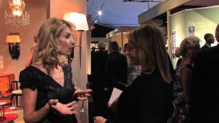 The International Fine Art & Antique Dealers Show 2010 - Opening Night