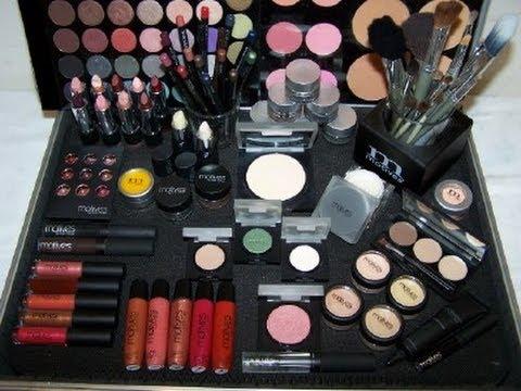 Kit Básico de Maquillaje. Productos y Consejos al Comprar.