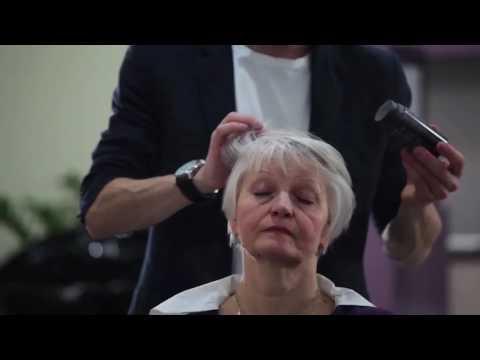 Witamina E na wypadanie włosów szamponem