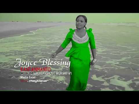 Joyce Blessing - Kantanmanto (Official Video)