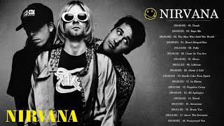 Nirvana Best Best Songs - Nirvana Greatest Hits Full Album