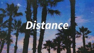 Russ x Rejjjie Snow type beat - 'Distance' ( Prod  origami )