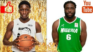 Best Nigerian basketball players in NBA