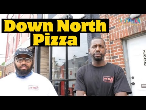 Philly Pizza shop hires only former inmates. Down North Pizza, Detroit-Style pizza with a purpose