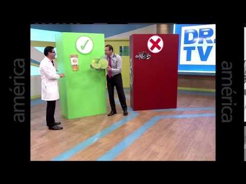 Todo lo que necesitas conocer del acné en DR. TV – Entrevista al Dr. Aparcana