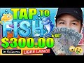 LEGIT PAYING APPS 2020 | JUST TAP TO FISH AND EARN $300 | GAMES THAT PAYS REAL MONEY | W/ PAYOUT!