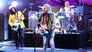 Tom Petty and the Heartbreakers ~ A Woman in Love ~ Red Rocks CO 10/3/14