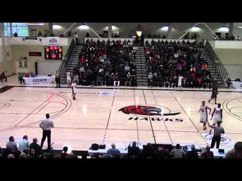 CCCAA Final Four: CCSF vs Chaffey College Men's Basketball  FULL GAME 3/12/16