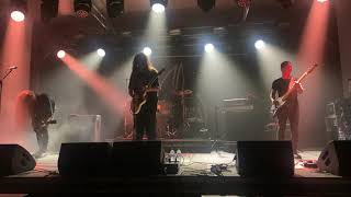 Alcest - Protection - Live at Damnation Festival, Leeds - 2/11/19