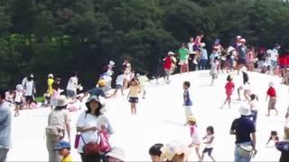 国営武蔵丘陵森林公園のイメージ