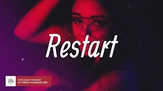 R&B Korean Soul Beat Instrumental 2017 - Restart