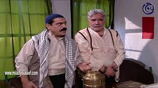 باب الحارة ـ عصام يطلع سعيد من الحبس ـ ميلاد يوسف ـ زهير رمضان  ـ محمد قنوع
