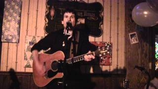 Bohemian Rhapsody Acoustic Version (Queen Cover Song) performed by Greg Wyard