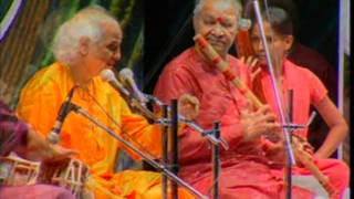 Gokul Mein Baajat - Pandit Jasraj