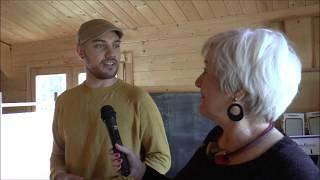 Eagle Shelter in Dongen - Langstraat TV