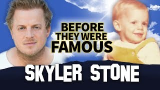 SKYLER STONE | Before They Were Famous