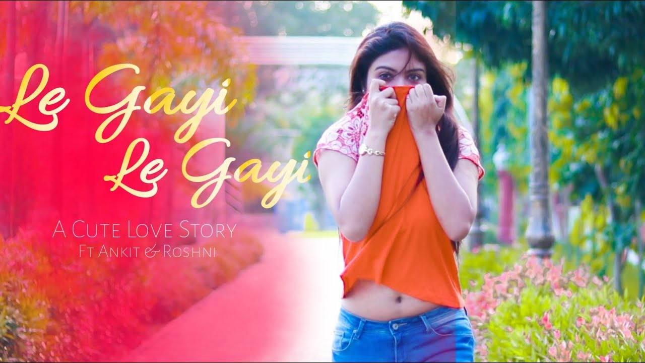 Le Gayi Le Gayi Lyrics