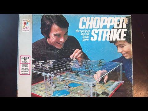 Chopper Strike Review
