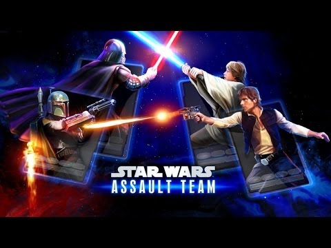 star wars assault team ios cheats