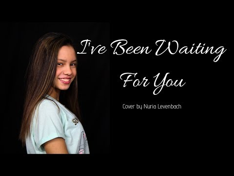 ABBA - I've Been Waiting For You- Cover by Nuria Levenbach (in the style of Mamma Mia)