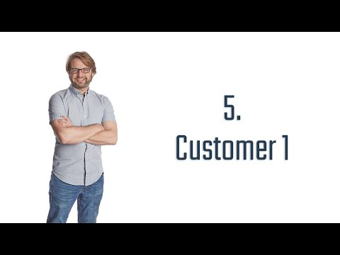 Customer 1 - OSPF Assessment | FREE CCIE Practice Lab - YouTube