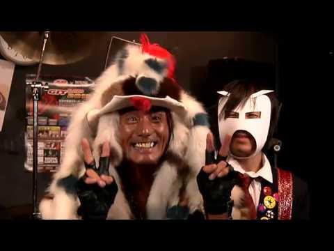 Dành cho các bạn fan chú Gao Ranger nè - Yukio Yamagata