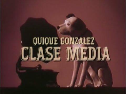Clase Media