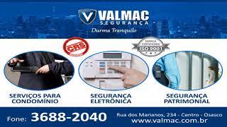 Colaborador Destaque Valmac – Agosto 2020