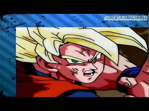 Goku's Instant Transmission Kamehameha【True 1080p HÐ】