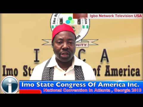 Interviews with the Imo State Government Officials   HD 720p