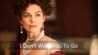 Anna Karenina Soundtrack Collection Part 1