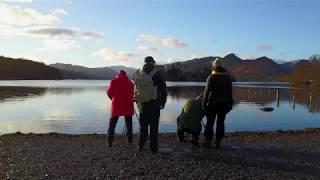 Landscape Photography Workshop Lake District 2017
