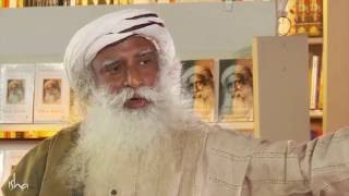 Why MEAT Should NOT Be Eaten  Explained From A Spiritual Perspective By Sadhguru